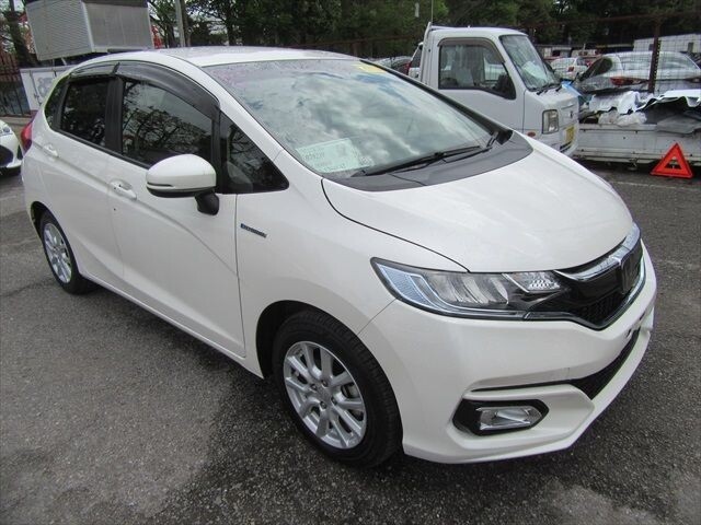 Honda Hybrid Sensing Comfort