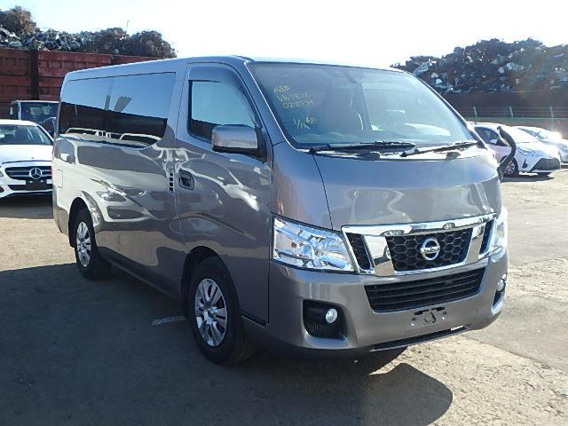 Nissan NV350 G.V