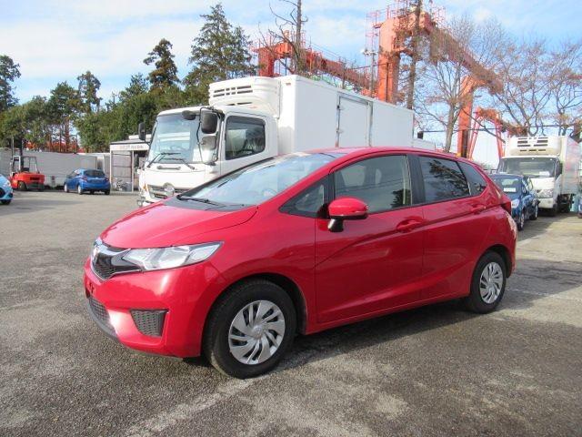 Honda FIT GK3 Petrol