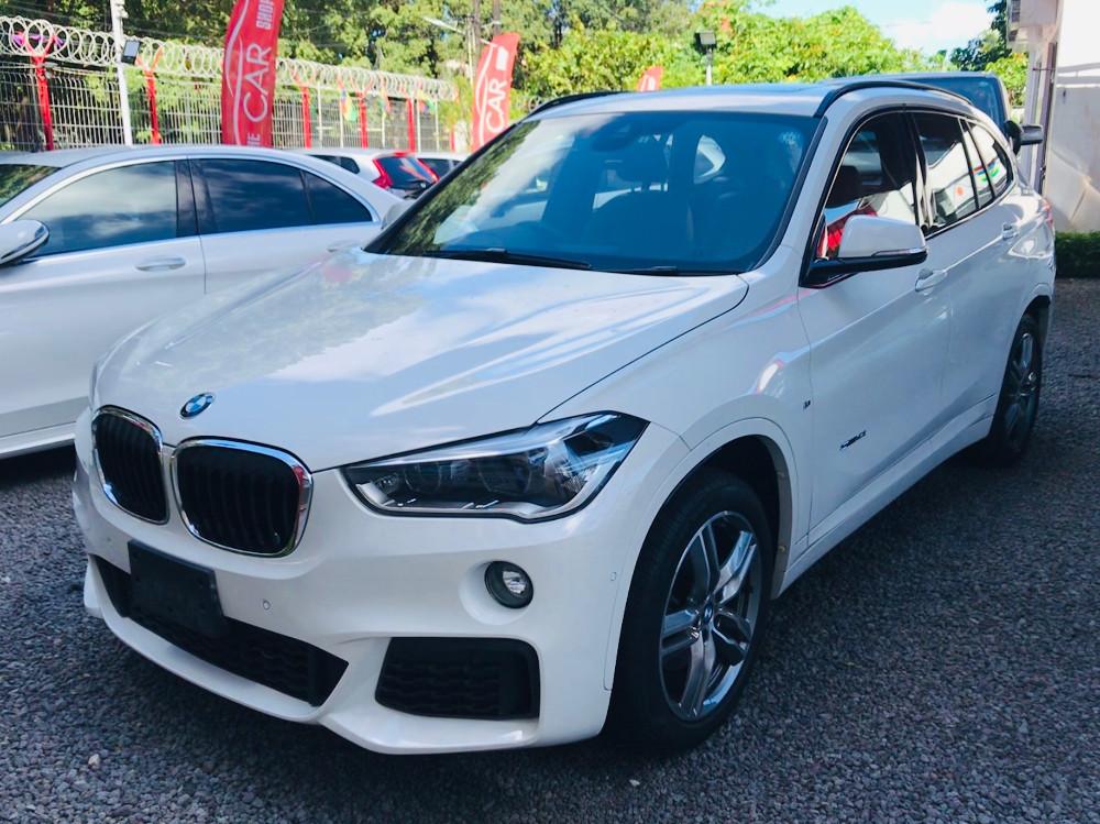 BMW X1 M Sport 1.5 Turbo Sunroof